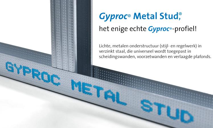 Gyproc Metal Stud