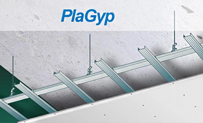 Gyproc Plagyp